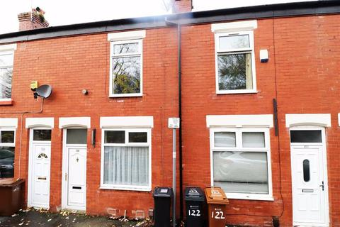 2 bedroom terraced house to rent - Shaw Road South, Stockport, Cheshire