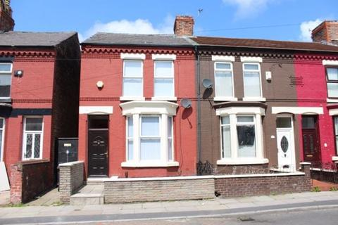 3 bedroom house to rent - Downing Road, Liverpool