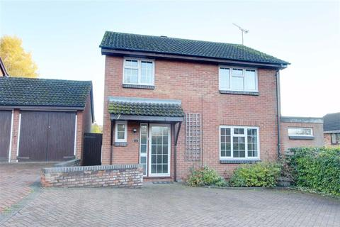 4 bedroom detached house to rent - TRING, Hertfordshire