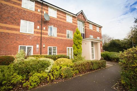 2 bedroom apartment to rent - Velour Close, Trinity Riverside, Salford, M3