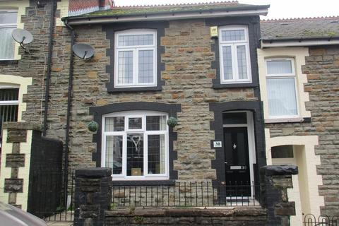 2 bedroom terraced house for sale - Gorsedd Street, Mountain Ash