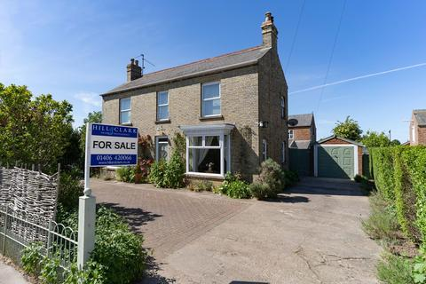 3 bedroom detached house for sale - Spalding Road, Holbeach, PE12