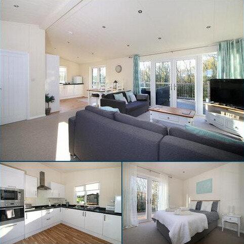 2 bedroom lodge for sale - Billingsley, Bridgnorth, WV16