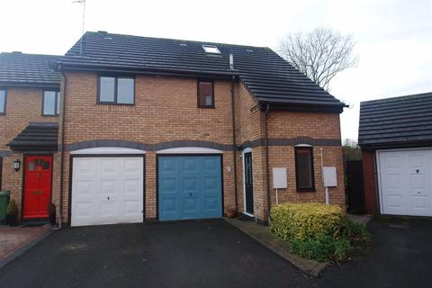 4 bedroom house to rent - Waterside Court, Gnosall, ST20 0AR