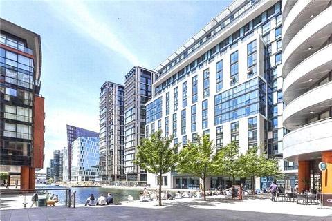 3 bedroom flat to rent - 4B Merchant Square East, Paddington, W2