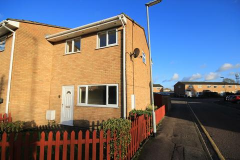3 bedroom house to rent - Dunstable Close, Flitwick, Bedford, MK45