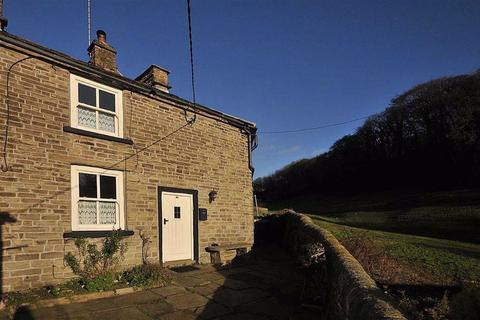1 bedroom terraced house to rent - Oak Lane, Kerridge, Macclesfield