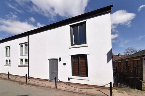 2 bedroom cottage to rent - Bollin Grove, Prestbury
