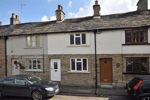 2 bedroom terraced house to rent - Church Street, Bollington, Macclesfield