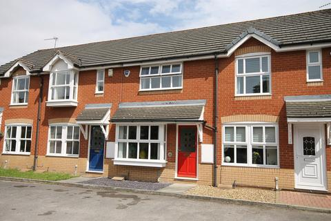 2 bedroom mews to rent - Hadleigh Close, Great Sankey, Warrington, WA5