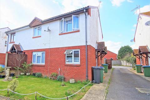 1 bedroom end of terrace house to rent - Moraunt Drive, Middleton-On-Sea, Bognor Regis