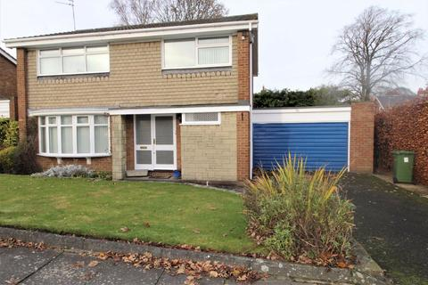 4 bedroom detached house for sale - The Cedars, Whickham, Newcastle Upon Tyne