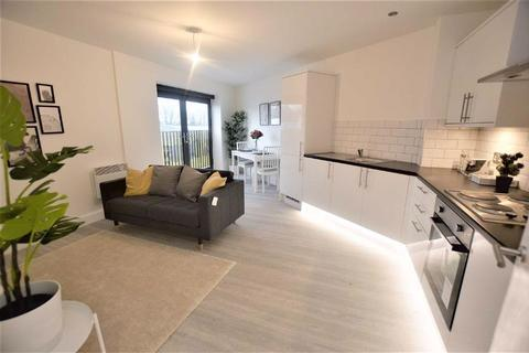 1 bedroom apartment for sale - 54 Elm Road North, Prenton, CH42