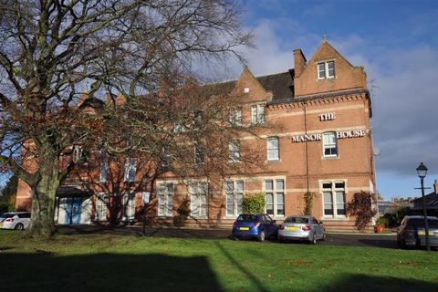 2 bedroom flat for sale - The Manor House, Avenue Road, Leamington Spa