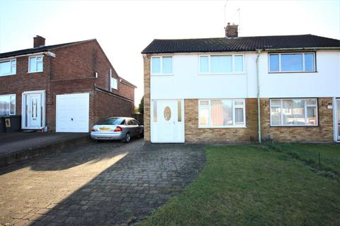 3 bedroom semi-detached house for sale - Grampian Way, Sundon Park, Luton, LU3
