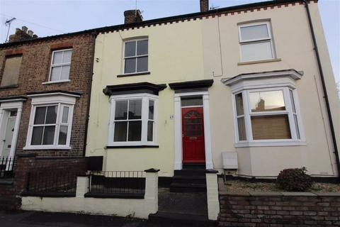 2 bedroom terraced house to rent - Eastgate North, YO25
