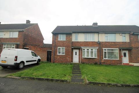 2 bedroom semi-detached house to rent - Raglan Close, Stockton-On-Tees