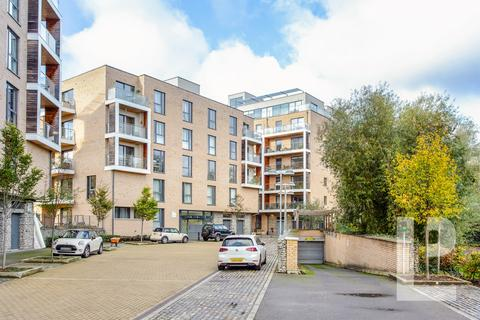 2 bedroom apartment to rent - Essex Wharf, London, E5