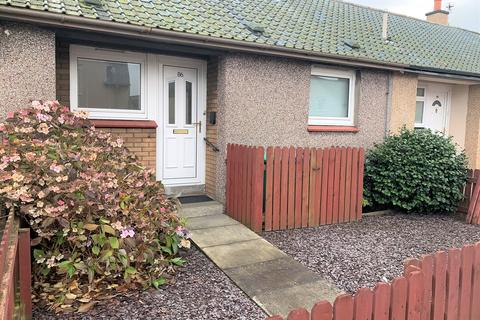1 bedroom terraced bungalow for sale - Barnet Crescent, Kirkcaldy, KY1