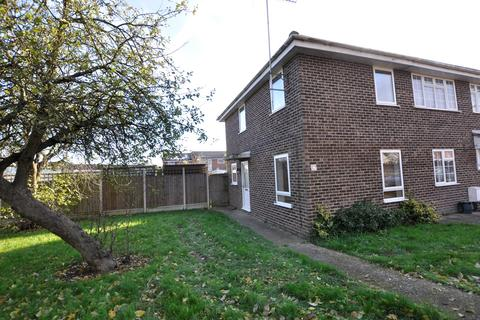 2 bedroom end of terrace house to rent - Begonia Close, Chelmsford, CM1