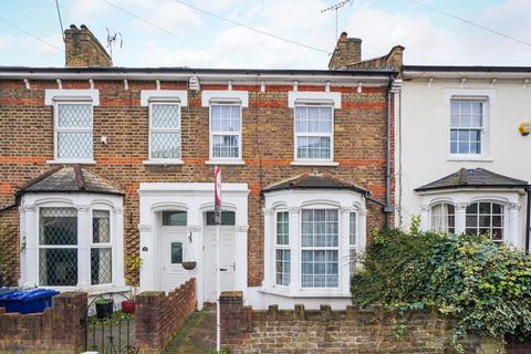 3 bedroom terraced house for sale - Gloucester Road, London, W3