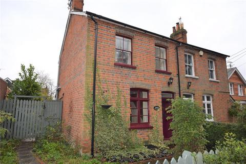 1 bedroom semi-detached house to rent - Windmill Road, Mortimer Common, Reading, RG7