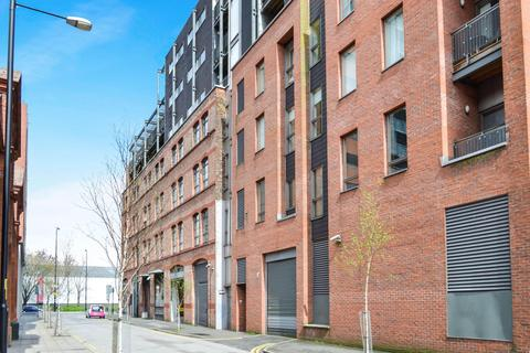 1 bedroom apartment to rent - Beaumont Building, 22 Mirabel Street, Manchester, Greater Manchester, M3