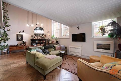 2 bedroom maisonette for sale - Croft Road, Hastings