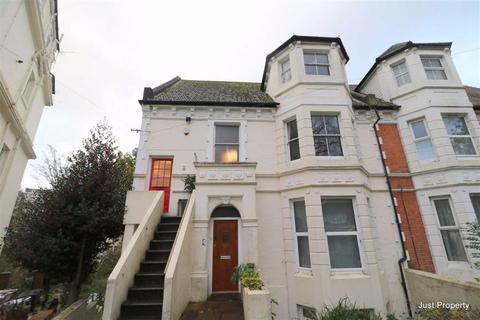 3 bedroom maisonette for sale - Quarry Crescent, Hastings