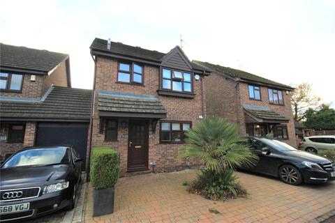 3 bedroom link detached house to rent - Hilmanton, Lower Earley, Reading, Berkshire, RG6
