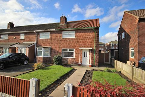 2 bedroom terraced house for sale - Crow Wood Lane, Widnes, WA8