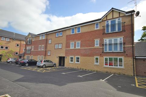 1 bedroom apartment to rent - St Bede's View, Appleton, Widnes, WA8