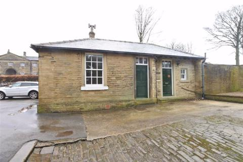 1 bedroom detached bungalow to rent - Fixby Hall, Fixby, Huddersfield, HD2