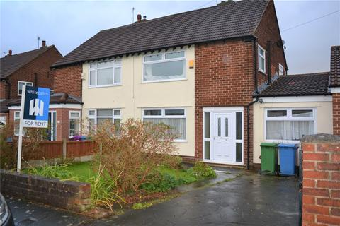 3 bedroom semi-detached house to rent - Millcroft Road, Liverpool, Merseyside, L25