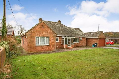 3 bedroom bungalow for sale - Golwen, Berriew, Welshpool, Powys, SY21
