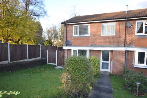 2 bedroom semi-detached house to rent - Grainger Avenue, West Bridgford