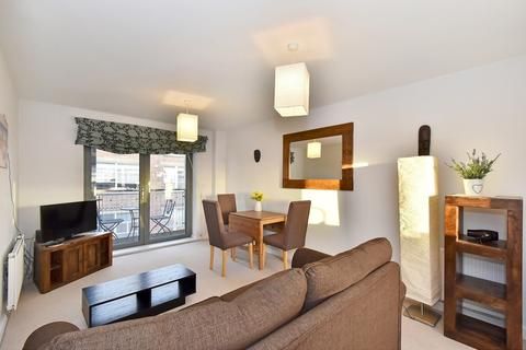 1 bedroom flat to rent - Bagleys Lane, Fulham, SW6