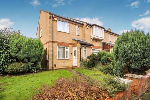 2 bedroom end of terrace house for sale - Blakelock Gardens, Hartlepool