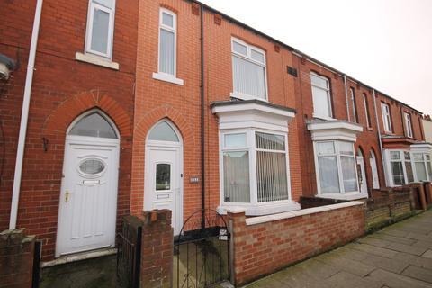 3 bedroom terraced house for sale - Elwick Road, Hartlepool
