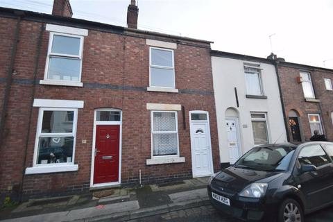 2 bedroom terraced house to rent - Barton Street, Macclesfield, Macclesfield