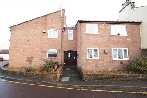 1 bedroom apartment for sale - Hilliers Court, North Place, Blandford Forum, Dorset, DT11