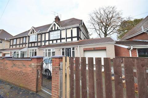 3 bedroom semi-detached house for sale - Fordenbridge Crescent, Ford Estate, Sunderland