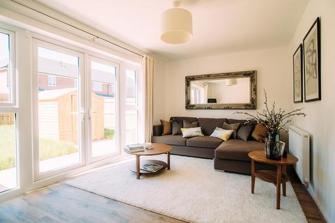3 bedroom house to rent - Runswick Close, Salford