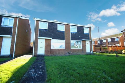 3 bedroom semi-detached house to rent - Wallington Court, Kingston Park, Newcastle upon Tyne