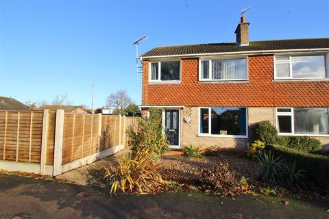 3 bedroom semi-detached house for sale - Green Walk, Whatton
