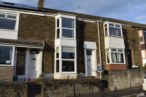 4 bedroom terraced house for sale - Cromwell Street, Swansea
