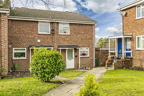 3 bedroom end of terrace house for sale - Headley Drive, Epsom