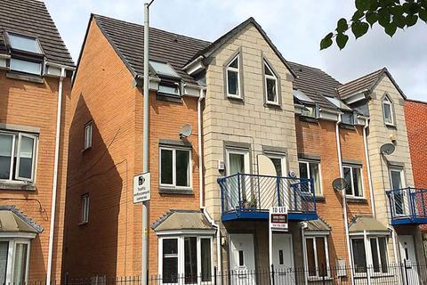 4 bedroom house to rent - Dearden Street, Manchester
