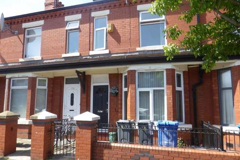 6 bedroom house share to rent - Acomb Street, Manchester