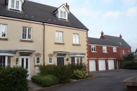 4 bedroom house to rent - Heol Y Dolau, Pencoed, Bridgend, CF35 5LQ